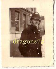 Foto Westfront Holland Rotterdam Portrait holl.Polizist,Bobby???+mehr  orig