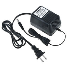 15V1A AC-AC Adapter For PreSonus Eq3b Inspire 1394 Firebox Monitor Station Power