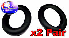 From Oz 2 PAIR Headphone Foam Cushion Earmuff Pad Sennheiser PXC350 PC350 HMEC25