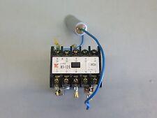 MATSUURA MC-760V CNC MILL HI-12E YASKAWA MAGNETIC CONTACTOR