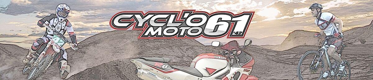 Cycl'o moto 61