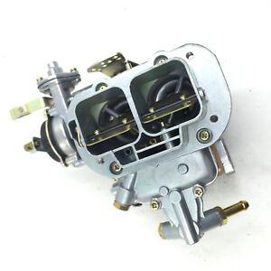 FAJS 32/36DGV MANUAL CHOKE rep. Weber/EMPI/solex Carburetor carb for VW BMW FIAT
