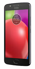Motorola Moto E 4th Generation - 16GB - Iron Gray (Unlocked) Smartphone