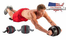New Ab Carver Pr Perfect Fitness Workout Abdominal Core Fitness Exerciser Wheel