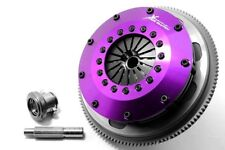 Xtreme Clutch 200mm Twin Plate Rigid Solid Ceramic Kit - 350Z Z33 Fairlady Z