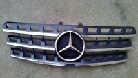 Mercedes ML W164 facelift Kuhlergrill original