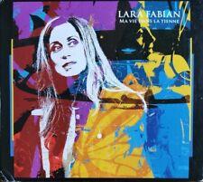 Lara Fabian - Ma Vie Dans La Tienne - CD + DVD Digipack