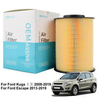 For Ford Kuga Escape 2013 2014 2015 2016 2017 2018 2019 Car Engine Air Filter
