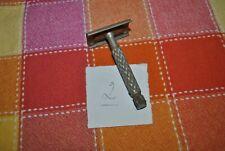 Ancien rasoir Gillette made in England (2) - Old razor