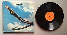 Ref999 Vinyle 33 Tours Vangelis Spirale