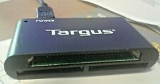 Targus Universal 33-in-1 Card Reader/Writer - Targus TGR-MSR35