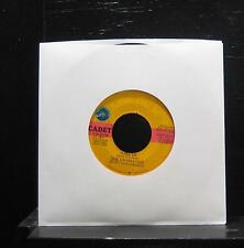 "The Dramatics - Don't Make Me No Promises / Tune Up 7"" Vinyl VG+ Cadet CA 5706"