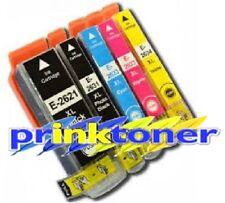 E-T2636 SET INK FOR EPSON XP-510, XP-600, XP-605, XP-610, XP-615, XP-700, XP-800