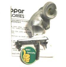 ✅ 1984-1990 Dodge Ram Hood Ornament Ramcharger D100 D200 Head oem ORIGINAL Truck