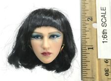 TBLeague Cleopatra Queen of Egypt Head 1:6th Scale Accessory