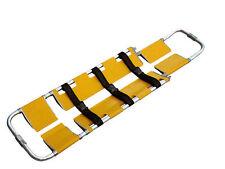 Aluminium Scoop Stretcher  Medical, Emergency, Paramedic, Hospital
