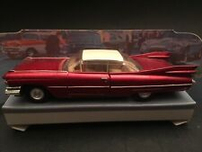 "SUPER CELEBRATIVE DISCOUNT!  DINKY  "" 1959 CADILLAC COUPE DE VILLE"""