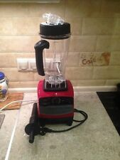 Unbranded Table Top Blenders with More than 8 Speeds