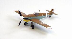 Dragon Wings 1:72 Die Cast Scale Model Me109G-2 Trop III./JG 77 North Africa