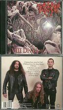 RARE / CD - SPIDER KICKERS : VIII DIVISION / HEAVY METAL / HARD ROCK