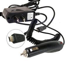 MAGELLAN Roadmate 1200 1212 1400 Car Charger AC Adapter