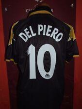 RARE DEL PIERO JUVENTUS 1995/1996 MAGLIA SHIRT CALCIO FOOTBALL JERSEY CAMISETA