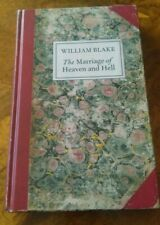 Marriage of Heaven and Hell, Hardcover by Blake, William; Phillips, Michael (...