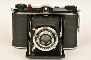 Agfa B2 Speedex 120 Film 6x6 Medium Format Folding Film Camera