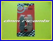 Pastiglie freno Brembo Anteriori Sinsterizzate 07038xs Honda CN Spazio 250 1989