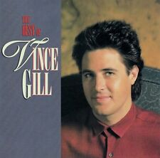 VINCE GILL : THE BEST OF VINCE GILL / CD - TOP-ZUSTAND