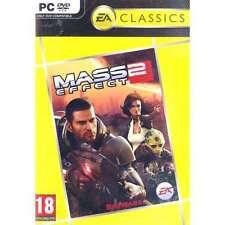 Mass Effect 2 Classics - PC DVD - New & Sealed