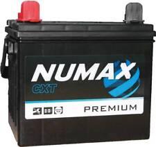 NUMAX CXT 896 12N244 12N24-4 U19  32Ah Ride-On Lawn Mower Tractor Battery