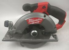 """Milwaukee 2530-20 M12 FUEL Li-Ion 5-3/8 in. Circular Saw """"GREAT CONDITION"""""""