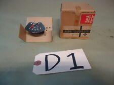 Datsun 1200/B110 OEM NOS fuel gauge/meter/24860-H1800