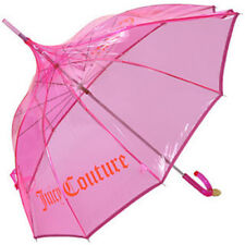 Juicy Couture Large Umbrella Pagoda Au Revoir NWD $98