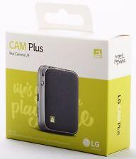 LG G5 cam plus Camera Grip Extended Battery Shutter Button 1200mah CBG-700