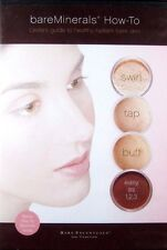 bareMinerals How-To: Leslie's Guide - Healthy, Radiant Bare Skin (New DVD 2005)