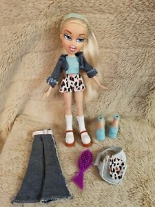 Bratz Puppe Cloe first edition