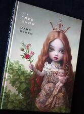 The Tree Show (Mark Ryden) (USA - 2009) - Art BOOK