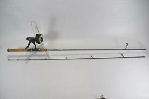 St.Croix Premier Fishing Spinning Rod Ps70ulf2 Ultra Light 7' Rod FENWICK Reel