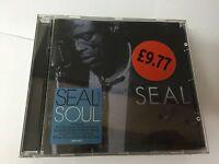 Seal - Soul (2008) 093624982463