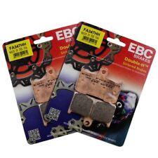 EBC fa347hh gesinterte Motorrad Bremsbeläge Satz x2