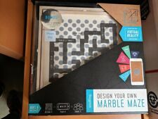 Seedling Design Your Own Marble Maze, Design Your Own Virtual Reality