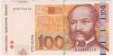 More details for 2002 croatia 100 kuna bank note | bank notes | pennies2pounds