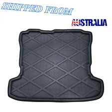 Rear Trunk Cargo Mat Tray Boot Liner For Mitsubishi Pajero V97 2006-2018