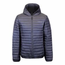 Boulder Gear Packable D-Lite Men's Jacket Gray Large Nwot