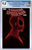 Amazing Spider-Man #55 LR CGC 9.8 Gleason Second Printing PRE-ORDER 02/03/21