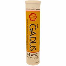 Graisse Shell Gadus S3 V 220 C 2 (400g)