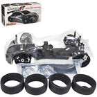 HoBao Racing Hyper GTSE 1/8 Electric On-Road Roller Chassis w/Clear Body