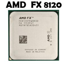 New listing Amd Fx-Series Fx-8120 64-bit Computing 8 Cores Uses Processor Am3+Socket 3.1 Ghz